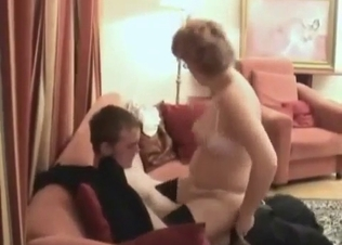 100% real oral incest with a mom and son